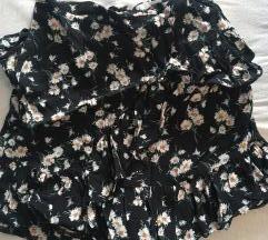 Mango suknja-hlače