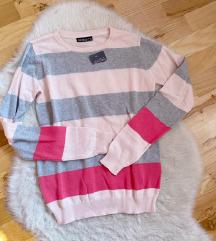 Janina novi pulover