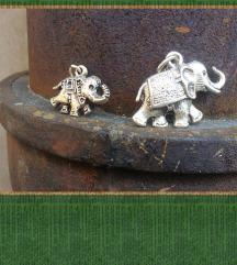 Privjesak slon