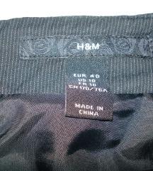 sniženo H&M SUKNJA