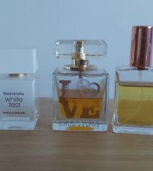5 parfema za 150 kn