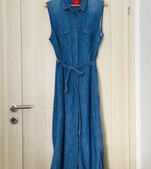 s.Oliver jeans haljina