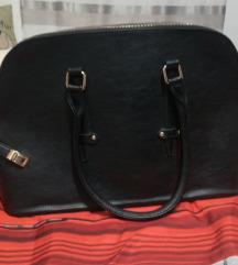 Veća crna torba