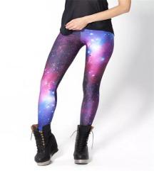 Galaxy tajice XL