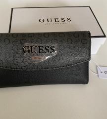 Novi original Guess novčanik