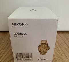 Nixon SS sentry Gold muški sat