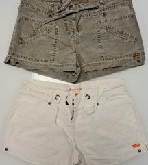 Kratke hlače 🖤 Broadway 🖤 xs/s