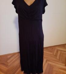 Pamučna haljina-vel.42