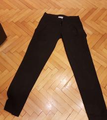 crne hlače vel 36