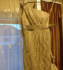 Svecana haljina s etiketom