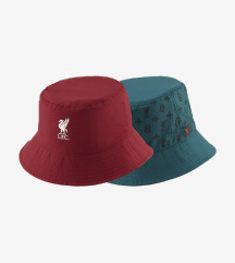 Liverpool NIKE bucket hat