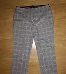 Nove karirane hlače uklj.pp