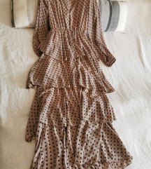 Lepršava haljina%%