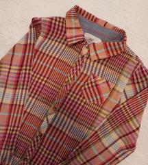 HM košulja za djevojčice