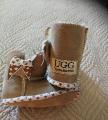 Ugg čizme za nehodače 6-12