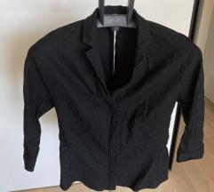 Rene Lezard blazer crni
