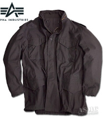 muška jakna - ALPHA komandosica M65
