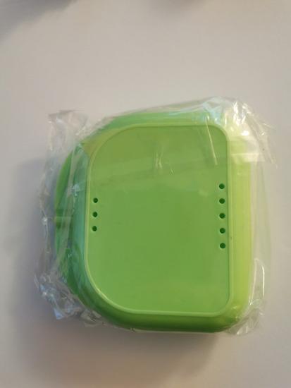 Kutija za aparatić/reteiner