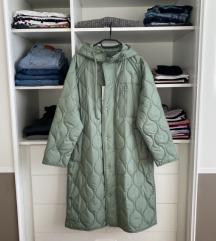 %%%  Zara prošivena jakna