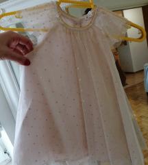 H&M haljinica od tila