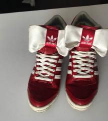 Crvene Adidas Originals tenisice