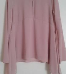 Košulja puder roza vel.38
