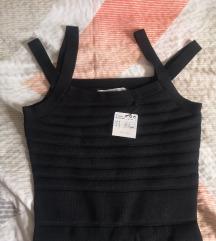 Nova Mango mala crna haljina s etiketom XS - S - M