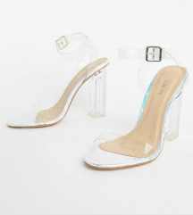 Prozirne sandale AKCIJA!!!