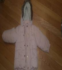 Hm zimska jakna za cure