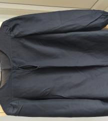Crna bluza Sisley, S