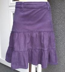 Suknja, L/XL