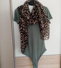 Leopard šal