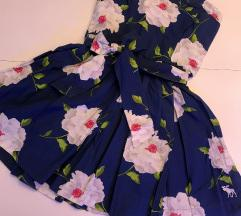 Abercrombie& Fitch mini cvjetna haljina