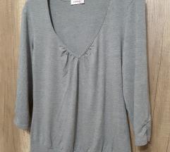 Orsay, siva bluza, S