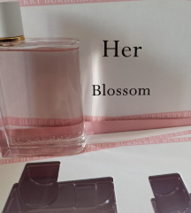 Burberry Her Blossom Toaletna voda 100 ml