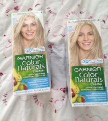 Garnier Color Naturals boja za kosu