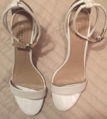 Kožne Esprit Sandale 41