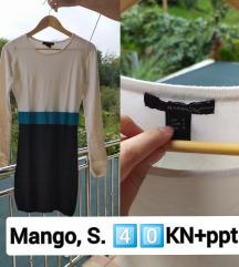 Mango haljina/tunika, S/M