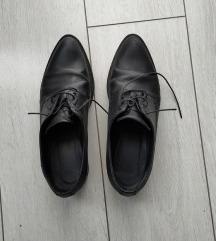 Guliver crne cipele