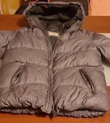 Zara zimska jakna za dečka 140