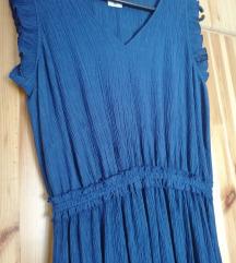 L. O. G. G  H&M midi haljina