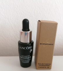 lancome concetrate