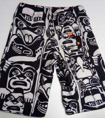 Dječje kratke hlače H&M br134/140