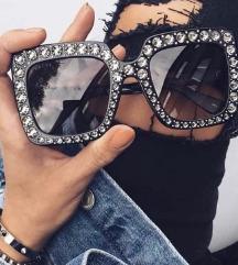 Sunčane naočale like GUCCI