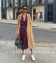 Rezz Zara oversized  haljina