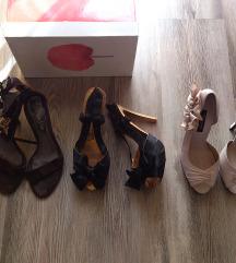 Lot markiranih cipela