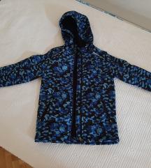 Neoprenska jakna s kapuljačom