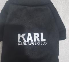 Novo! Karl Lagerfeld, odjeca za pse