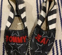 Tommy hilfiger espadrile