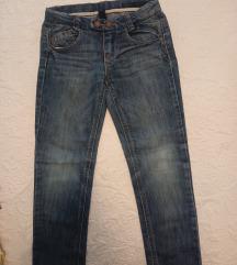Benetton jeans hlače za djevojčice